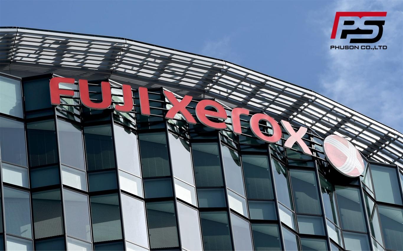 Điều cần biết khi mua máy photocopy Xerox