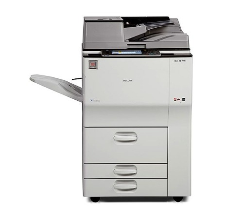 Ricoh Aficio MP6002