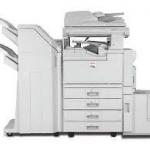 Chọn máy photocopy phù hợp cho văn phòng