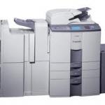 2 hệ thống lỗi cơ bản của máy photocopy Toshiba