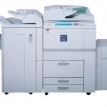 Quy trình bảo trì máy photocopy màu