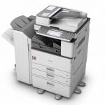 Giới thiệu Máy photocopy Ricoh