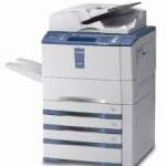 Mẹo tránh nhiễm độc khí từ máy photocopy