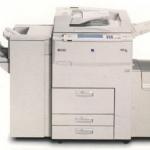 Giơí thiệu Máy photocopy Toshiba