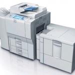 Chiếc máy photocopy đầu tiên trên thế giới