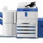 Trọn gói các dịch vụ máy photocopy Ricoh