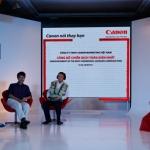 Chiến dịch mới của Canon dành cho thị trường Việt Nam