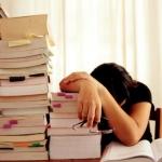 Giảm căng thẳng khi làm việc