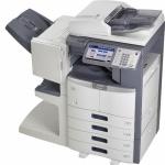 Giới thiệu Máy photocopy màu