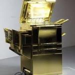 """""""Máy photocopy vàng"""
