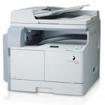 Canon ra mắt máy photocopy kết nối mạng